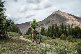 Breck Epic: Stage Three, Mt. Guyot - Race Recap