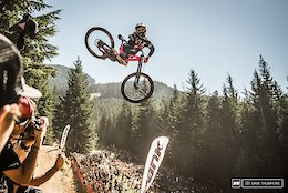 Ferda People: Whip-Off World Champs Photo Epic - Crankworx Whistler 2017