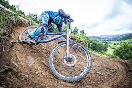 Moore Large O'Neal at BDS Round 4, Llangollen