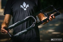 Formula Nero DH Fork - First Look