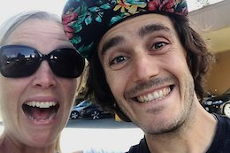 The Story of Yoann Barelli and Katrina Strand Puts a Smile on our Faces