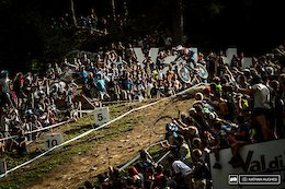Team Videos: Val di Sole DH World Cup 2017