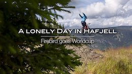 A Lonely Day in Hafjell - Video