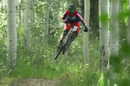 Scott Enduro Cup 2017: 60 Seconds of Highlights at Deer Valley - Video