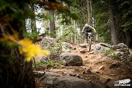 California Enduro Series 2017 Round 6 / Golden Tour Round 2: Northstar Enduro