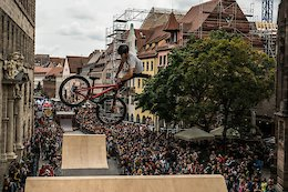 Finals Photo Epic - Red Bull District Ride 2017