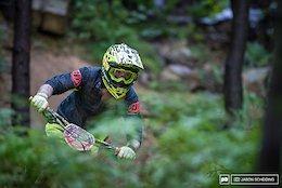 Vittoria ESC: Box Showdown at Blue Mountain, PA - Race Recap