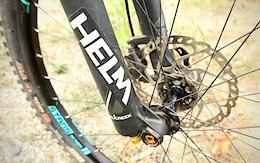 Cane Creek Helm Fork - Review