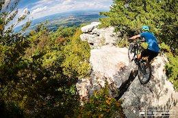 East Bound and Down: Harrisonburg, Virginia