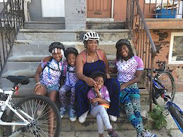 It's Just Like Riding a Bike: Mentoring Young Female Riders By Bike - Video