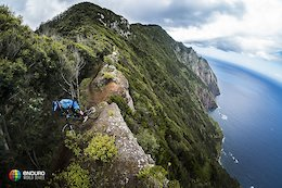 EWS Trail of the Year Award Presented by Specialized