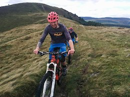 Trails for Wales: You Can Help Change British MTB Forever