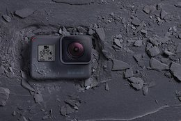 GoPro Release Hero6 and Fusion, 360-Degree Spherical Camera