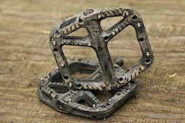 OneUp Composite Pedals - Review