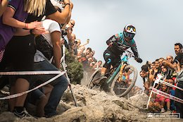 2017 EWS Finals: Finale Ligure, Italy - Race Day 2 Photo Epic