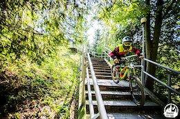 Downhill City Tour 2017, Ustroń - Final Round