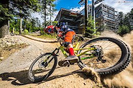 Typical Trail Ride… With Energy to Burn - Video