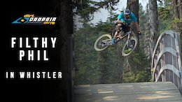 Filthy Phil Attacks Whistler - Video