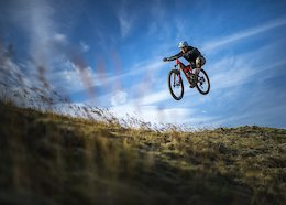 Riding Iceland with Jeff Kendall-Weed - Video