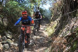 Ponte de Lima Enduro Challenge: Race Recap