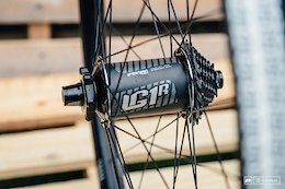 e*thirteen's LG1r Wheels - Review