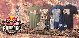 Sponsored: Red Bull Rampage Clothing Collection Released