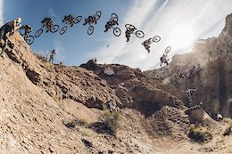 Replay: Behind the Scenes From Rampage Practice