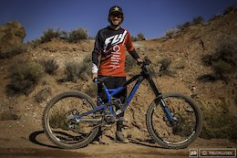 17 Bikes From Red Bull Rampage 2017