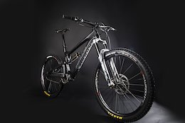 Zerode Releases Taniwha Build Kits Featuring Cane Creek's New Coil Suspension