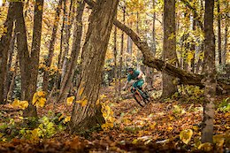 Autumn Riding in New England - Photo Epic
