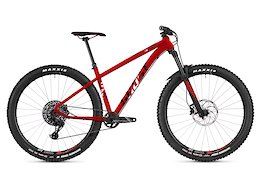 Ghost Bikes Announce New Asket Hardtail