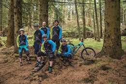 NETCO Gears up to Launch Bike Park Plans