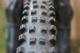 Specialized Hillbilly Grid Tire - Review