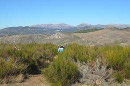 Sierra Nevada Enduro - Race Recap