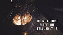Fall Jam at 100 Mile House - Video