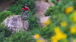 Rocky Mountain Dreaming - Riding the Best of Colorado and Wyoming