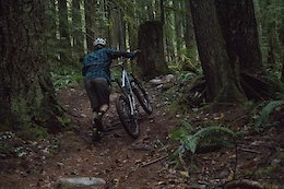 Riding Squamish with the Quest University Crew - Video