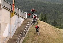 FFF Rider Profile: Dylan Tremblay