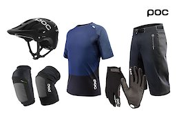 Win a POC Prize Pack - Pinkbike's Advent Calendar Giveaway