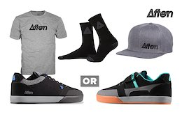 Win an Afton Shoes Prize Pack - Pinkbike's Advent Calendar Giveaway