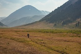 48 Hours in the Chilcotins with Margus Riga - Chasing Trail Ep. 17