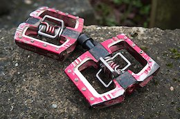 Crankbrothers Mallet DH Pedals - Review