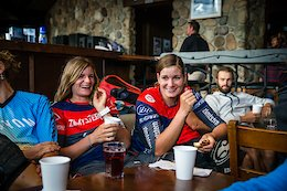 Anita and Caro Gehrig and the Ibis Enduro Race Team Part Ways