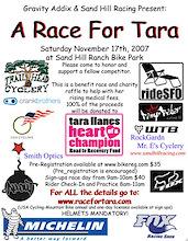 A Race For Tara