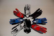 TLD 2008 Air Gloves