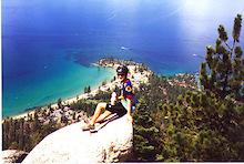 Lake Tahoe Trip.