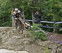 Calgary Cycle Downhill B Team