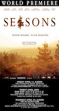 Seasons Premiere in Vancouver - April 24th!!
