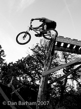 "Grassroots Cycles ""Ranch Style"" Jump Jam April 26th"