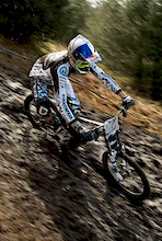 Athertons dominate UK National